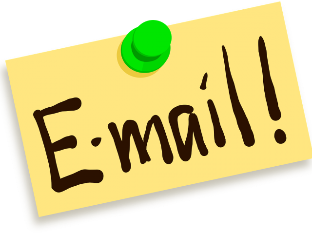 Email!
